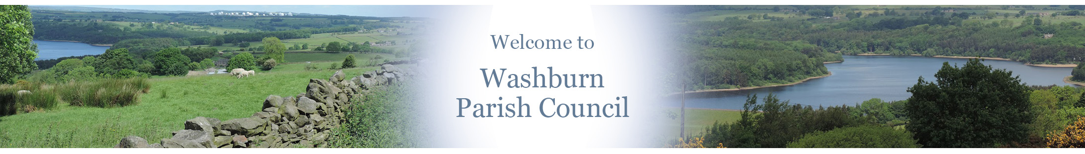 Header Image for Washburn Parish Council